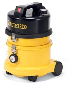 Hazardous Vacuum 9L- Numatic - Click for more info
