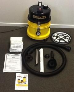 Asbestos Vacuum Hazardous 9L