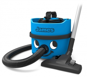 Numatic James Vacuum Cleaner - Click for more info