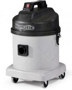 Numatic 23lt Fine Dust Vac Dual Motor - Click for more info