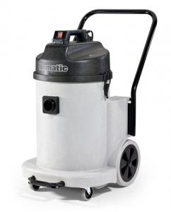 Numatic 40lt Fine Dust Vac Dual Motor - Click for more info