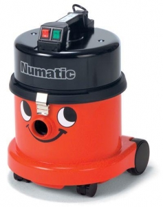 Numatic NVQ370 Quiet Vacuum Cleaner - Click for more info