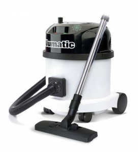 Numatic HEPA Hospital Vacuum Cleaner - Click for more info