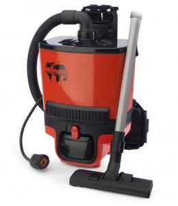 Numatic Battery Backpack Vacuum Cleaner - Click for more info