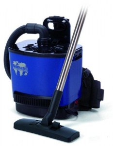 Numatic Ruc Sac Backpack Vacuum Cleaner - Click for more info