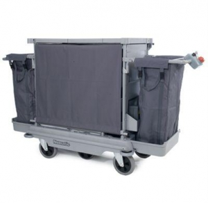 Numatic Battery Operated  Trolley - Click for more info
