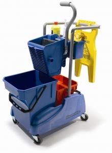 Numatic Twin Mop Bucket System