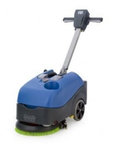 Numatic Electric Floor Scrubber TT1840 - Click for more info