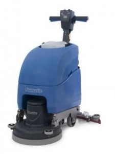 Numatic TT4045 Electric Scrubber 45cm - Click for more info