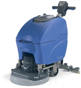Numatic TT4550S Electric Scrubber 55cm - Click for more info