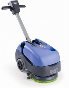 Numatic TTB1840 Battery Powered Scrubber - Click for more info