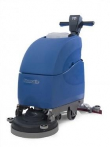 Battery Scrubber Numatic 450mm TTB4045 - Click for more info