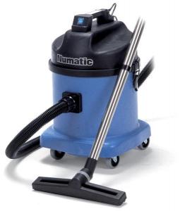 Numatic WV570 Wet & Dry Vacuum