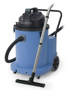 Numatic Wet Vac Only Auto Pump Out - Click for more info