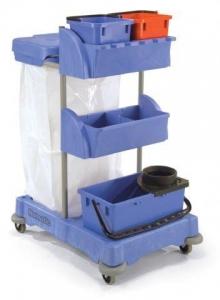 Numatic XC1 Versaclean Cleaners Trolley
