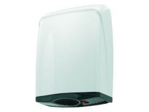 JD McDonald Applause Auto Hand Dryer Wht - Click for more info