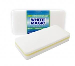 White Magic Doodle Bug Pads - Click for more info
