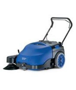 Nilfisk Alto Floortec 350 B Sweeper - Click for more info