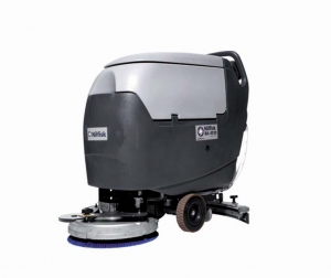 Nilfisk BA531D EU I/C Battery Scrubber - Click for more info