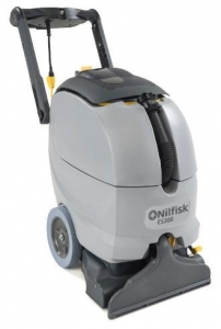 Nilfisk ES300 Carpet Extractor - Click for more info