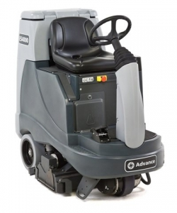 Nilfisk Carpet Extractor ES4000 - Click for more info