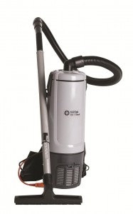 Nilfisk GD5 BACKPACK VACUUM CLEANER - Click for more info