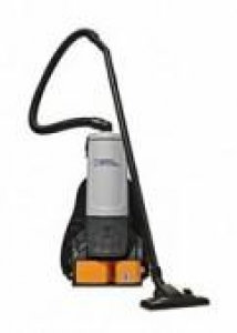 Nilfisk GD5 Battery Backpack Vacuum Clea - Click for more info
