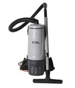 Nilfisk GD5 H Backpack Vacuum Hepa - Click for more info