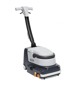 Nilfisk SC250 Floor Scrubber - Battery - Click for more info