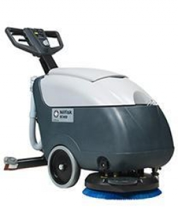 Nilfisk Walk Behind Scrubber SC400E - Click for more info