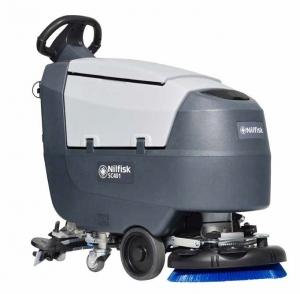 Nilfisk SC401B 43cm Floor Scrubber Dryer - Click for more info