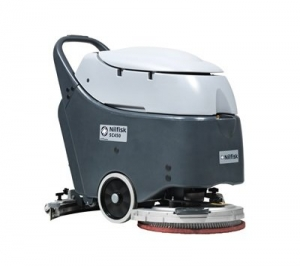 Nilfisk Walk Behind Scrubber SC450 - Click for more info