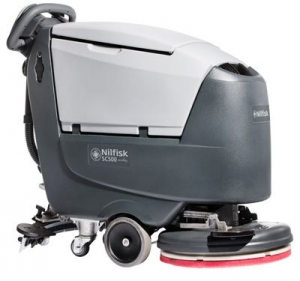 Nilfisk SC500 Scrubber/ Dryer Walk BASIC - Click for more info