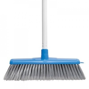 Oates Indoor Broom 22CM with Handle - Click for more info