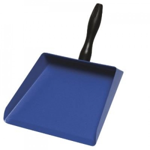 Oates Industrial Metal Dustpan Only - Click for more info