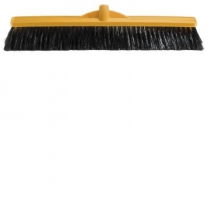 Oates Medium Stiff Broom Head 60cm - Click for more info