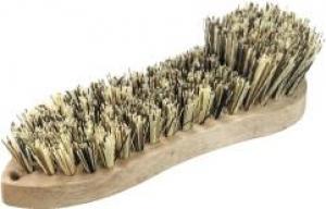 Oates Single Winged Scrubbing Brush