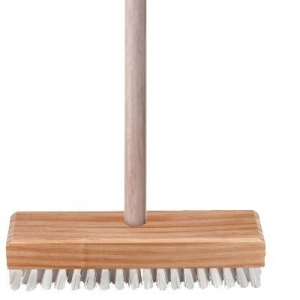 Oates Marine Scrub Synthetic Bristles - Click for more info