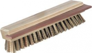 Oates Deck Scrub With Squeegee Head - Click for more info