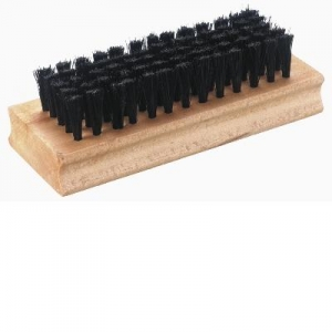 Oates Shoe or Carpet Brush Black