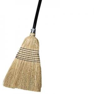 Oates Millet Blend Broom 7 Tie