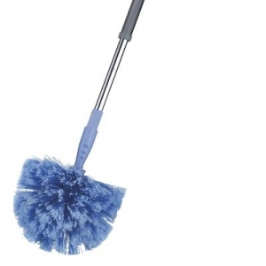 Domed Cobweb Broom Extension B-19507 - Click for more info