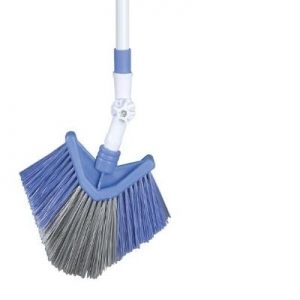 Oates Corner Brush & Cobweb Sweep - Click for more info