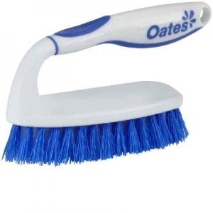 Oates Soft Grip Scrubbing Brush