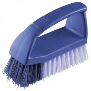 Scrubbing Brush Handheld Oates  BM-101 - Click for more info