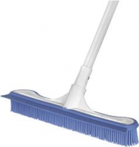 Oates Electrostatic Broom & 1.42M Handle - Click for more info