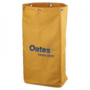 Oates Flat Mop Laundry Bag - Click for more info