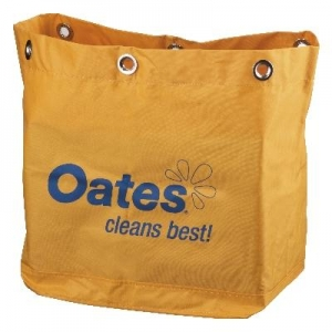Oates Flat Mop Laundry Bag Small - Click for more info