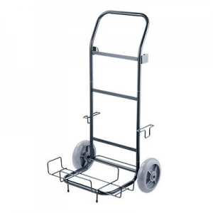 Oates Compact Flat Mop Trolley - Click for more info
