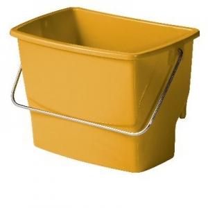 Oates Ezy Ergo Side Bucket 7L Blue
